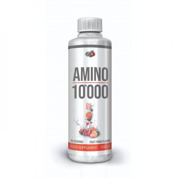 PURE NUTRITION AMINO 10 000 - 1000 ML