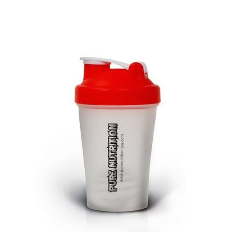 PURE NUTRITION - BLENDER BOTTLE - 400 МЛ