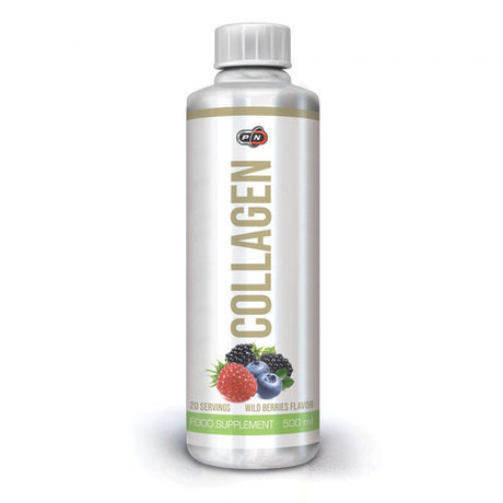 КОЛАГЕН PURE NUTRITION - COLLAGEN LIQUID - 500 ML