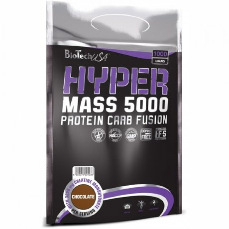 BIOTECH USA HYPER MASS ГЕЙНЪР
