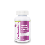 ИМУНОСТИМУЛАТОР NATURALICO IMMUNE DEFENSE 60 CAPS