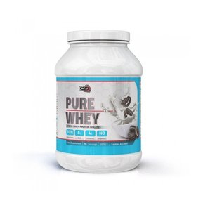 PURE NUTRITION - PURE WHEY - 2272 ГР