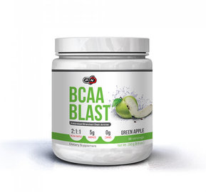 PURE NUTRITION - BCAA BLAST - 250 ГР