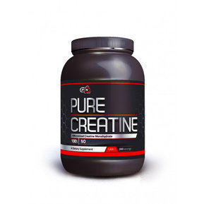 PURE NUTRITION - 100% PURE CREATINE - 1000 ГР