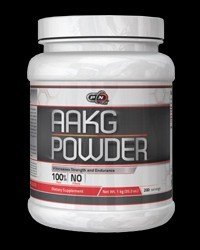 PURE NUTRITION - AAKG POWDER - 250 ГР