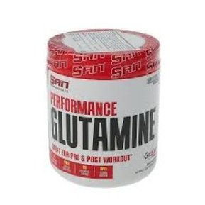 SAN - Performance Glutamine 300 ГР