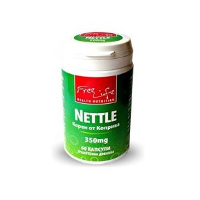 FREELIFE Nettle/Коприва