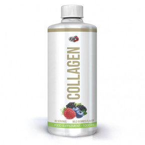 КОЛАГЕН PURE NUTRITION - COLLAGEN LIQUID - 1000 МЛ