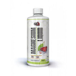 МАГНЕЗИИ PURE NUTRITION MAGNESIUM LIQUID 1 ЛИТЪР