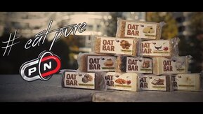 OAT BAR PURE NUTRITION Овесен Бар