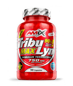 AMIX TribuLyn Max 90% - 750mg - 90 Caps.