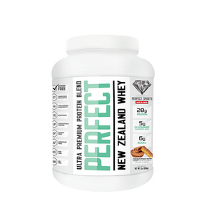 PERFECT SPORTS Perfect Whey 2 lbs - 900 гр