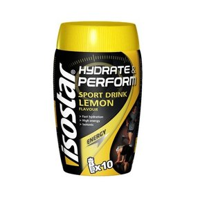 ISOSTAR HYDRATE & PERFORM POWDER