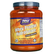 NOW SPORTS WHEY HYDROLYSATE  907 ГР